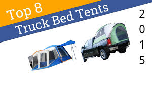8 Best Truck Bed Tents 2015 - YouTube