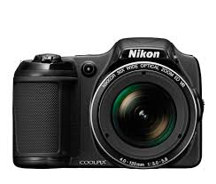 Nikon COOLPIX L820 Digital Camera