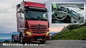 Mercedes Actros 2019 - Interior And Exterior | The Trucks Mercedes ... Why New York Is One Trashy City Los Angeles Food Trucks Travel Channel The Of Sema 2018 Autoweek Colorful Cargo Truck With Rich Decorative Patings Typical For Maf Hanger Visit Maintenance In Uganda Surfing Africa Touch The Epping Home Facebook Dawson Public Power District Anatomy A Maintenance Truck Ups Thinks It Can Save Money And Deliver More Packages By Launching Pipefab Co Laois Ireland Grill Bars Roof Bars Light