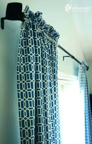 Kmart Curtains And Drapes by Martha Stewart Lace Curtains Lace Curtain Panels Gathered Martha