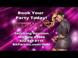 Host A Bedroom Kandi Party You