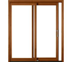 Pella Proline Series Sliding Patio Door Modern Options For