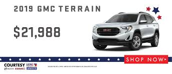 100 Lafayette Cars And Trucks Courtesy Buick GMC Dealership In Baton Rouge