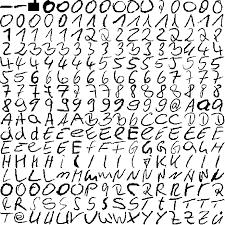 Modified Block Letter Format Definition