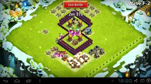 Pumpkin Duke Castle Clash 99 by 020 Hbm F No Garrison Town Hall 14 Castle Clash Youtube