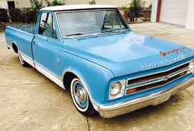 1967 Chevy Truck For Sale Craigslist | Upcoming Cars 2020