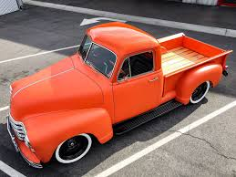 1952 Chevy Truck!!! Full Build Done Right Here At Hot Rods & Custom ...