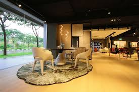 100 Roche Bebois French Furniture Brand Bobois Opens Showroom In Singapore