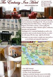bureau de change washington dc embassy inn dc the embassy inn hotel washington dc hotel located at