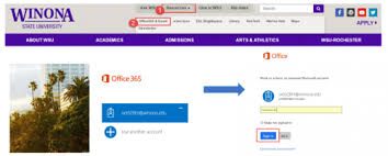 Microsoft fice 365 WSU Technology Knowledge Base