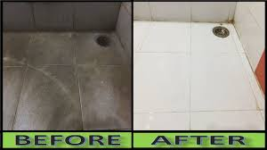 how to clean white tiles to make white tiles at home