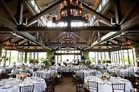 Rustic BUT Luxurious Wedding Venues