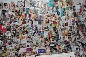 Photo Wall Collage Ideas Tumblr