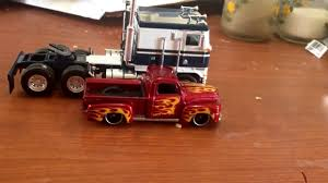 100 Dcp Trucks DCP 164 Scale Kenworth K100 Review And Comparison YouTube