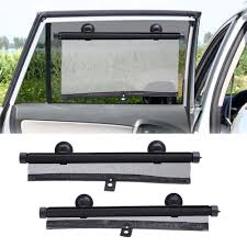 100 Sun Shades For Trucks Car Window Shade Roller Blind Screen Protector Large Protect Auto