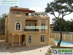 5 Bedroom House For Rent by Houses For Rent In Nyali Kruss Properties Mombasa Kenya