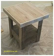 End Tables Made Out Of Pallets Best Restored Pallet Wood By Thebulldawgbox