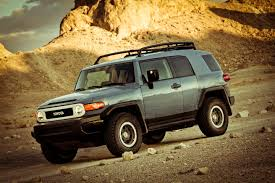 Is The Toyota FJ Cruiser Already Collectible? | Hagerty Articles