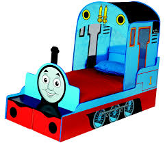 thomas the tank engine toddler bed slippery dips