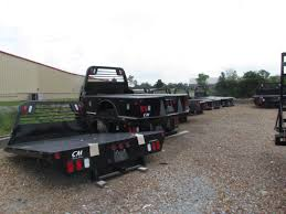 Truck Beds | Flatbed And Dump Trailers For Sale At Wholesale Trailer ...
