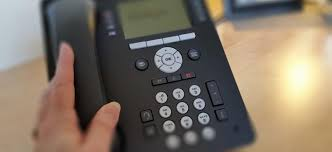 telephone and voicemail information technology systems services