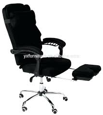 Reclining Gaming Chair With Footrest by Desk Chairs Reclining Office Chairs Ebay Glamorous Chair With