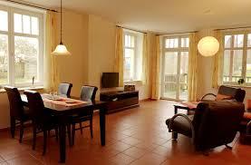 ferienwohnungen mit balkon in putbus auf der insel rü