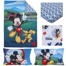 Mickey Mouse Bathroom Set Amazon by Amazon Com Delta Children Toddler Tent Bed Disney Mickey Mouse