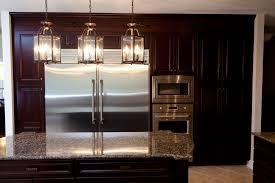 kitchen islands cool brass and glass mini pendant lights kitchen