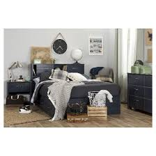 South Shore 6 Drawer Dresser by Ulysses 6 Drawer Double Dresser Blueberry South Shore Target