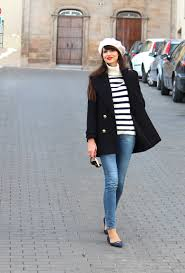 style tips how to look pretty in a pea coat u2013 glam radar