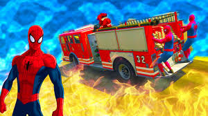 Spiderman - FIRE TRUCK And Save Cars :Cartoon For Kids - Nursery ... Read Them Stories Sing Songs Outdoor Play Best Fisher Price Little People Fire Truck For Sale In Appleton Keisha Tennefrancia Google Weekend At A Glance Frankenstein Trucks And Front Country 50 Sialong Classics Amazoncom Music Titu Song Children With Lyrics Blippi Kids Nursery Rhymes Compilation Of Yellow Fire Truck Firefighters Spiderman Cars Cartoon For W Bring Joy To Campers One Accessible Ride Time Mda App Ranking Store Data Annie Thomasafriends Hash Tags Deskgram