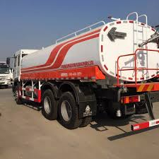 High Quality Sinotruk Howo 6x4 Trucks Water Tankers For Sale - Buy ...