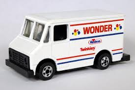 100 Wonder Bread Truck Image Delivery 6000cfjpg Hot Wheels Wiki