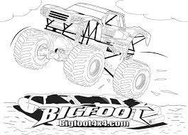 New Coloring Bigfoot Monster Truck Coloring Pages | Free Coloring ... Monster Truck Coloring Pages Letloringpagescom Grave Digger Elegant Advaethuncom Blaze Drawing Clipartxtras Wanmatecom New Bigfoot Free Mstertruckcolorgpagesonline Bestappsforkidscom Beautiful Coloring Page For Kids Transportation Grinder Page Thrghout 10 Tgmsports Serious Outstanding For Preschool 2131 Unknown Simple Design Printable Sheet