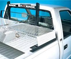 Pickup Bed Tool Boxes by Backrack Truck Bed Toolbox Mount Brackets Cargogear