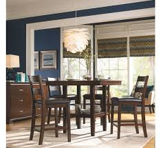 Badcock Dining Room Tables by Porter 5pc Dining Set Badcock U0026more