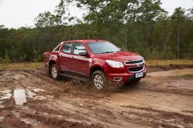 2013 Holden Colorado Video Review   CarAdvice