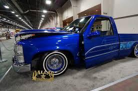 100 Low Rider Truck 2nd Annual Dallas Lowrider Cultural Art Show Dallas