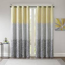 yellow curtains drapes shop the best deals for dec 2017