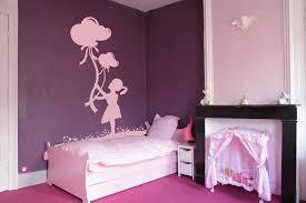 d oration de chambre pour b chambre b fille stickers deco bebe violet newsindo co