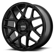 KMC Wheels: KM708 Bully