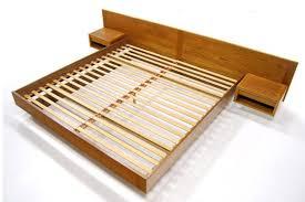bed frames danish modern headboard queen danish teak furniture