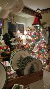 Dillards Christmas Tree Spode by 264 Best Christmas Images On Pinterest Merry Christmas