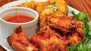 Why Chicken Wings Dominate Super Bowl Snack Time The Salt NPR