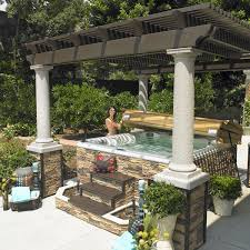 Unique Hot Tubs Google Search Garden Ideas Hot Tub Patio Hot