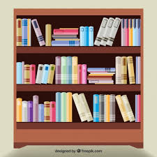 bookshelf vectors photos and psd files free download
