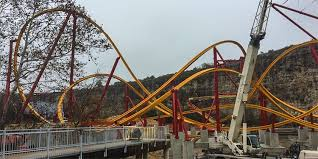 Halloween Theme Park Texas by Theme Park Review