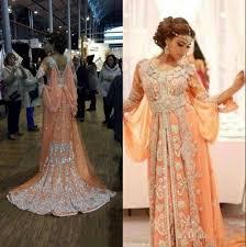 elegant kaftan abaya arabic evening dresses 2016 beaded sequins