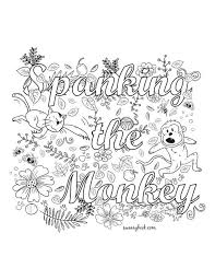 94 Best SWEAR WORD COLORING Images On Pinterest